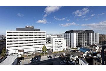 新病棟ができ、獨協医科大学埼玉医療センターとなって2年目を迎える。