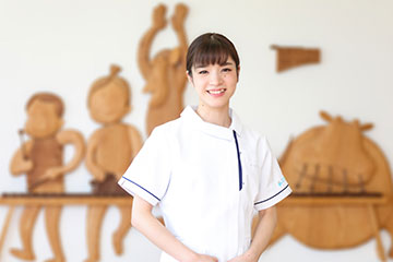 山崎 菜津美さん