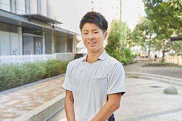 松田 信司さん