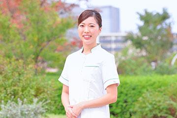 石川 桂衣さん