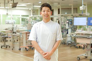 反抗期の櫻井さんが父の病室に背を向けていた時、最後の看取りに背中を押してくれたのが看護師だった。
