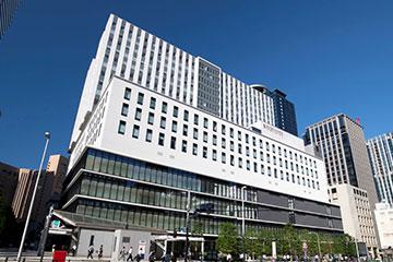 2019年7月新病院オープン!