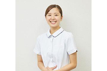 中塚さんは将来、国境なき医師団や青年海外協力隊として働きたいと考えている。