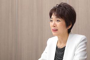 清田 朝子さん