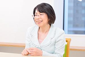 宗村 美江子さん