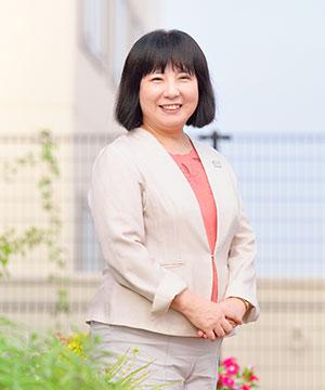 佐野 廣子さん