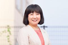 看護部長 佐野 廣子さん