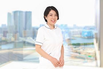 堀口 沙希さん