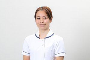 循環器内科・西病棟B3階 慢性心不全看護認定看護師 水谷 美緒さん
