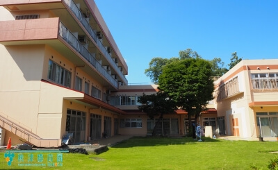 秋津療育園